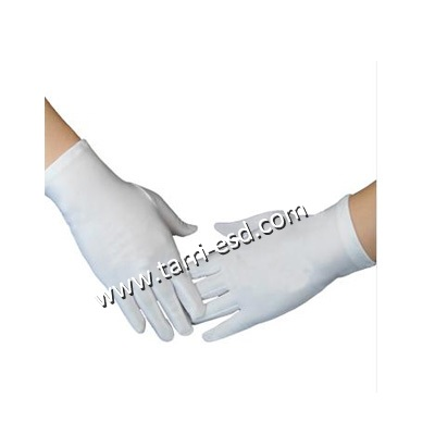 Cleanroom cotton glove