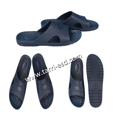 ESD SPU slipper