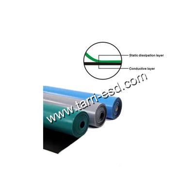 Smooth Surface ESD bench mat